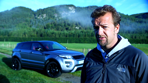 TopGear Challenge 2 Video Production