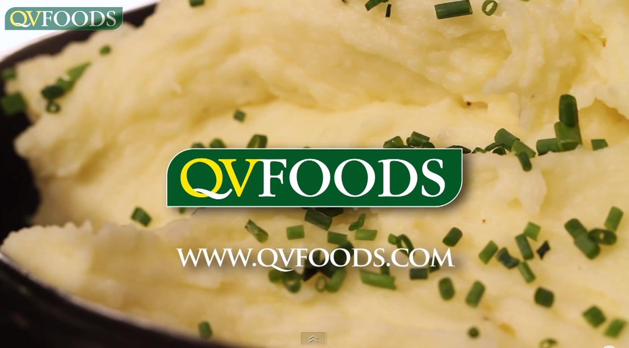 QV Foods Video Recipe