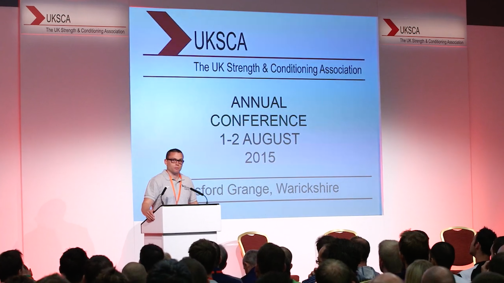 Event Video Production UKSCA