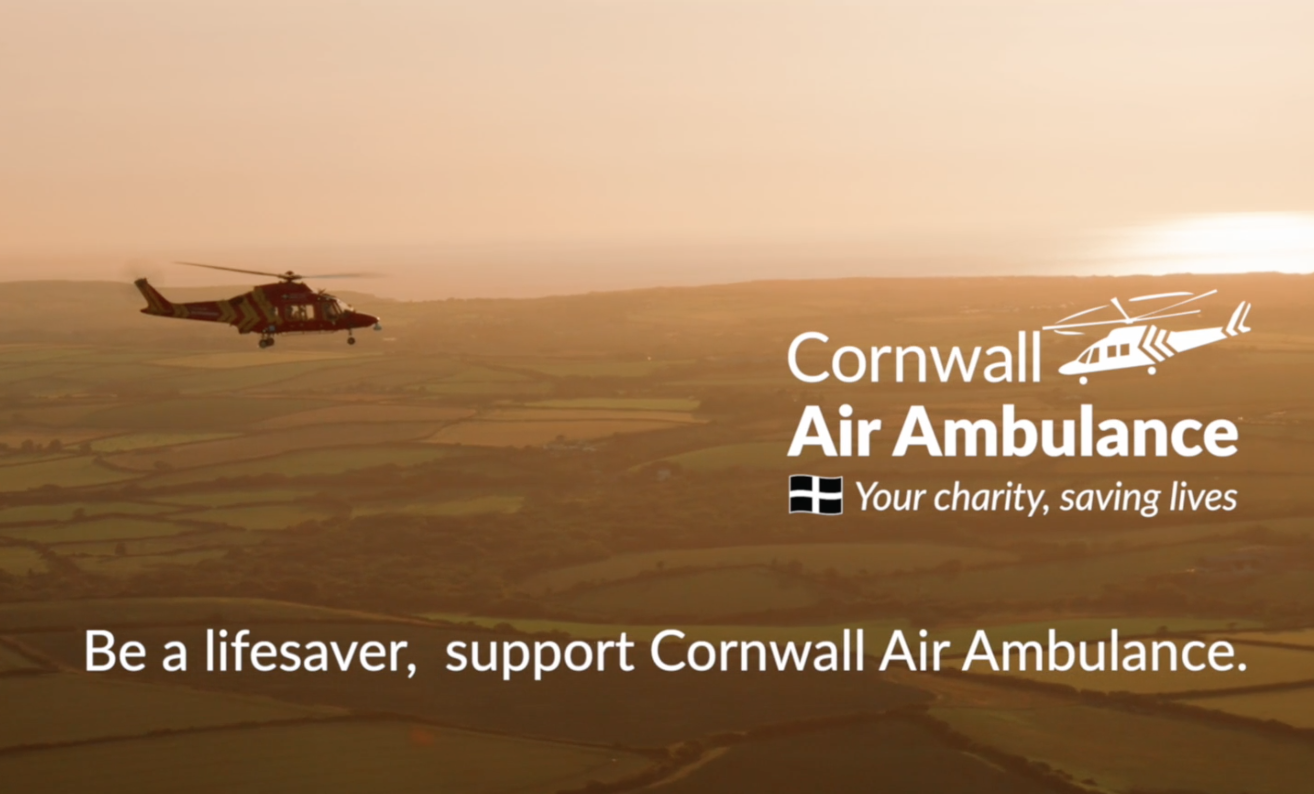 Cornwall Air Ambulance Trust