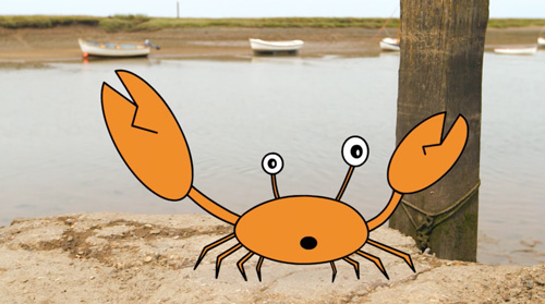 Gone Crabbing How To Video