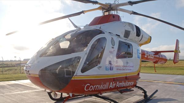 Cornwall Air Ambulance Trust